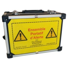 EPA - Ensemble Portatif d'Alerte