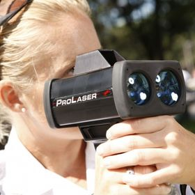 ProLaser 4 - Speed Laser