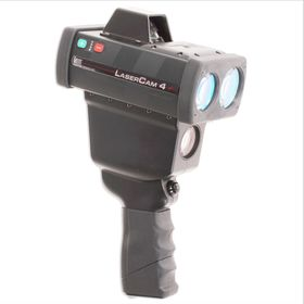 LaserCam 4 - high performance hand-held LIDAR with video