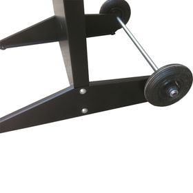 Carriage / Travelling stand for radar