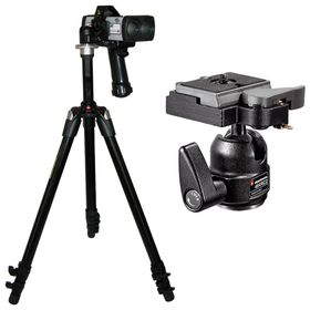 Tripod and tripod ball for ProLaser 3 and 4